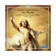 HOMILIUS: Der Messias - HoWV 1.6
