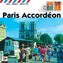FRANCIA: Musica per Accordeon