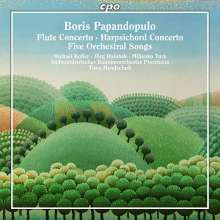 Papandopulo: Opere Orchestrali