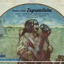 LEHAR: Amore di zingaro (2cds)