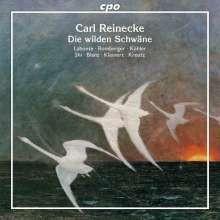 REINECKE: Die wilden Schwane (I cigni Selvatici) - op.164