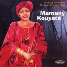 KOUYATE': La voce d'oro del Mali