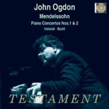 MENDELSSOHN: Concerto per piano N.1 - 2