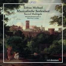 Michael Tobias: Musicalische Seelenlust