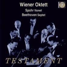 SPOHR:Nonetto Op.31/BEETHOVEN:Sett.Op.20