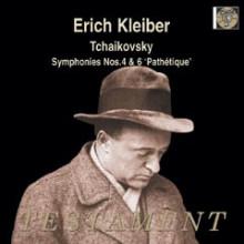 Kleiber dirige CIAIKOVSKY (2x1)