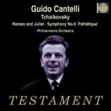 TCHAIKOVSKY: Romeo e Giulietta
