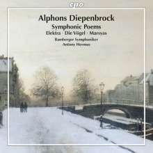DIEPENBROCK A.: Poemi Sinfonici
