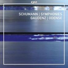 SCHUMANN: Integrale delle Sinfonie