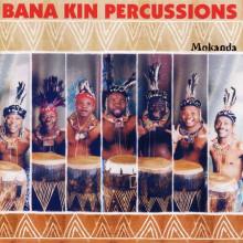 CONGO: Percussioni