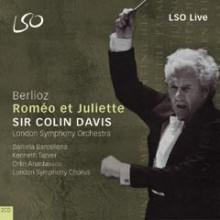Berlioz: Romeo E Giulietta