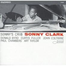 Sonny Clark: Sonny's Crib