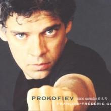 Prokofiev: Sonate Per Piano N.6 & 8