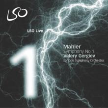 Mahler: Sinfonia N.1