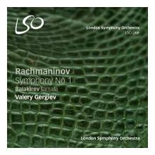 Rachmaninov: Sinfonia N.1