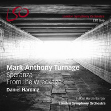Turnage: Speranza - From The Wreckage