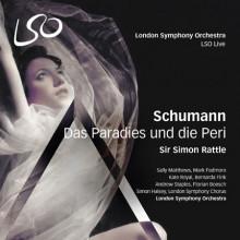 Schumann: Das Paradies Un Die Peri