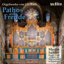 BACH: opere per organo