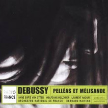DEBUSSY: Pélleas et Mélisande