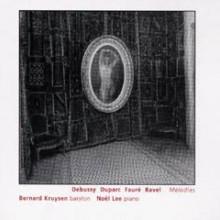 Musica francese x baritono e piano(5cds)
