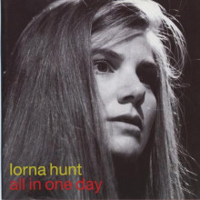LORNA HUNT: All in one day