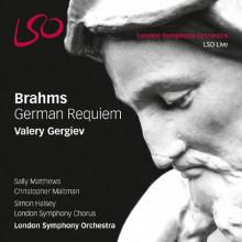 BRAHMS: Un Requiem Tedesco