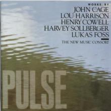 Pulse - musica per percussioni ed archi