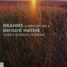 Brahms: Sinfonia N. 4