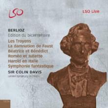Berlioz - Edizione Del Bicentenario(12cds)