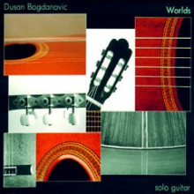 D.BOGDANOVIC: WORLDS