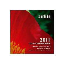 Mahler: Sinfonia N.9