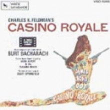 B.bacharach: Casino Royale