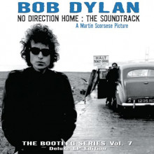 BOB DYLAN: No Direction Home - Vol.7