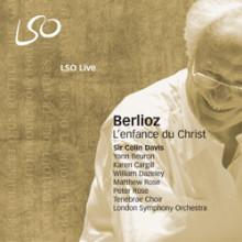 BERLIOZ: L'ENFANCE DE CHRIST (2 SACD)