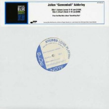 CANNONBALL ADDERLEY: Autumn Leaves  - Alison's Uncle