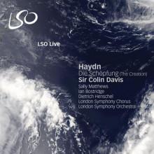 Haydn: La Creazione
