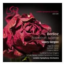 Berlioz: Romeo Et Juliette
