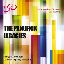 Aa.vv.: The Panufnik Legacies