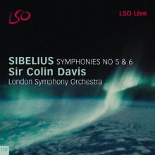 Sibelius: Sinfonie Nn. 5 & 6