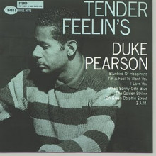 DUKE PEARSON: Tender Feelin's