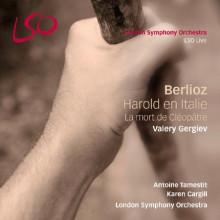 Berlioz: Aroldo In Italia - La Morte Di ..