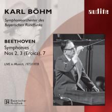 BEETHOVEN: Sinfonie NN.2 - 3'Eroica' - 7