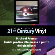 21st Century Vinyl - Michael Fremer