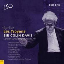 BERLIOZ: LES TROYENS (4CDS)