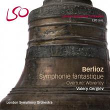 Berlioz: Sinfonia Fantastica - Waverley