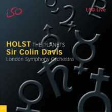 HOLTS: THE PLANETS