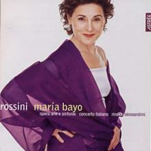 Rossini: Opere - Arie E Sinfonie