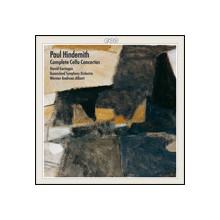 HINDEMITH:Concerti x violoncello (Int.)