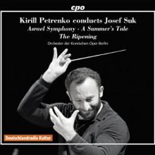SUK: Opere orchestrali (Kirill Petrenko)