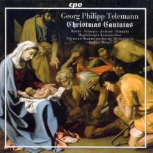 TELEMANN: Cantate di Natale